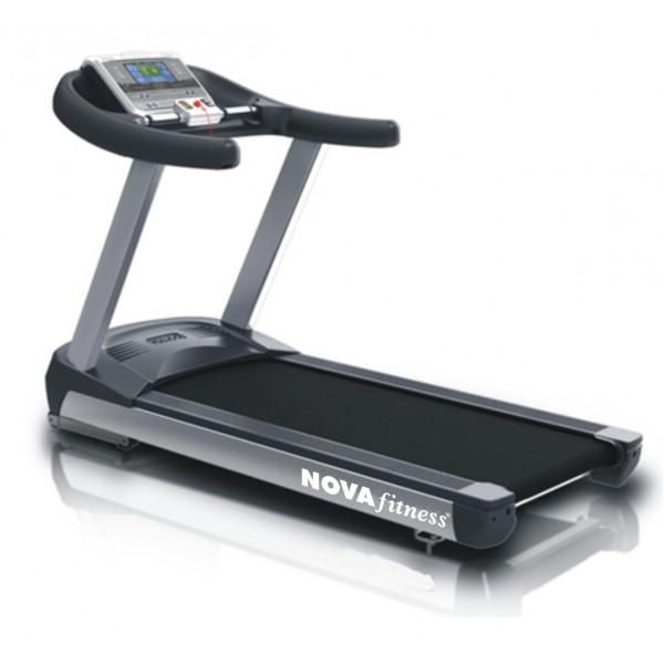 Novafit Commercial Treadmill Turbo ETEC R9