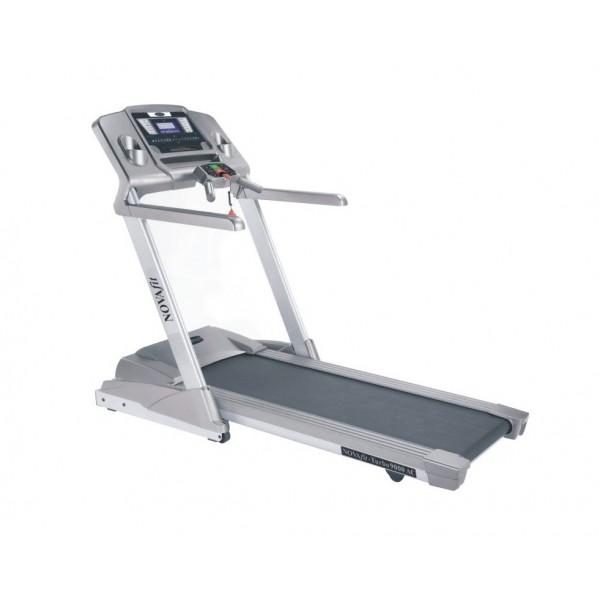Novafit Light Commercial Motorized Treadmill 9000AC