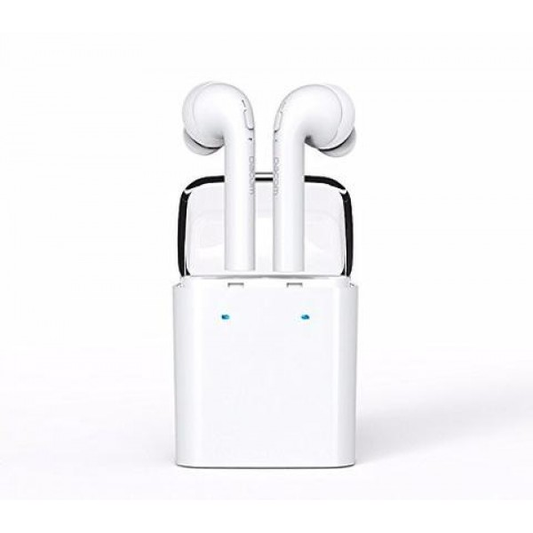 Dacom Twin True Wireless Bluetooth 4.2 Airpod Earphone