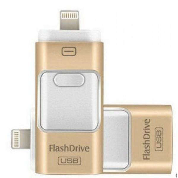 PremiumAV i-FlashDrive HD Usb Flash Drive Phone OTG