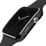 PremiumAV 2017 New Bluetooth Smart Watch X6 Smartwatch