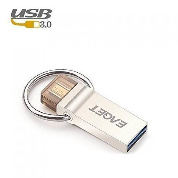 PremiumAV Eaget CU10 Type C OTG USB 3.0 High Speed Flash Drive
