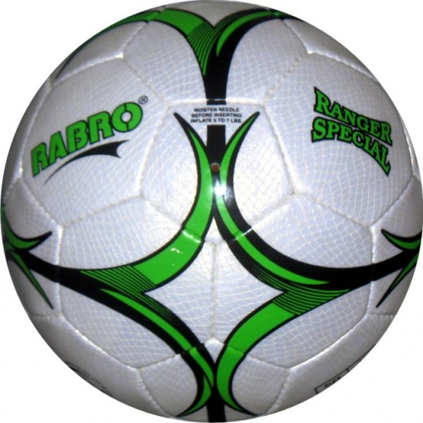 Rabro Ranger Special Football Size-5 (Pack of 1, Multicolor)