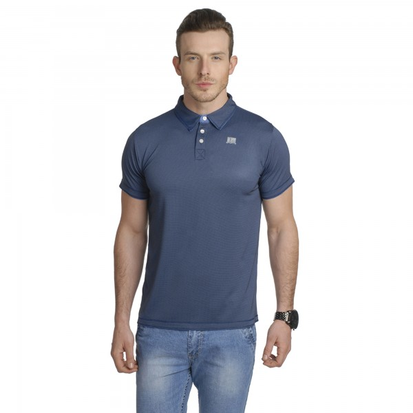 T10 Sports Ace Polo T10000352 (Blue)