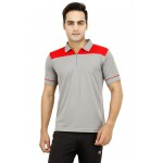 T10 Sports Edinburg Polo T10000362 (Grey)