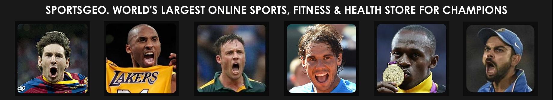 SportsGEO