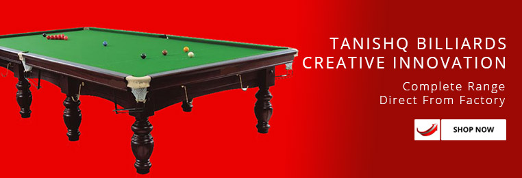 Tanishq Billiards
