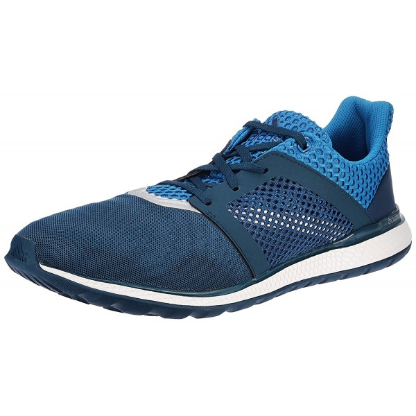 Adidas Energy Bounce 2 Running Shoes (Blue)