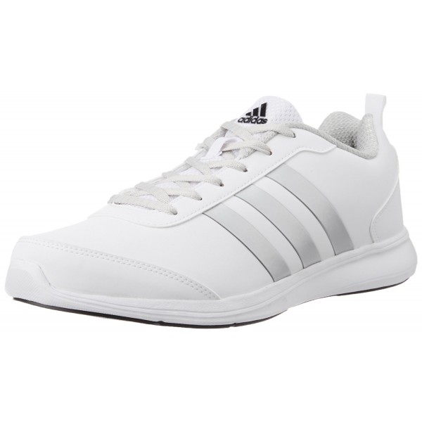Adidas Alcor syn 1.0 Casual Shoes (White)