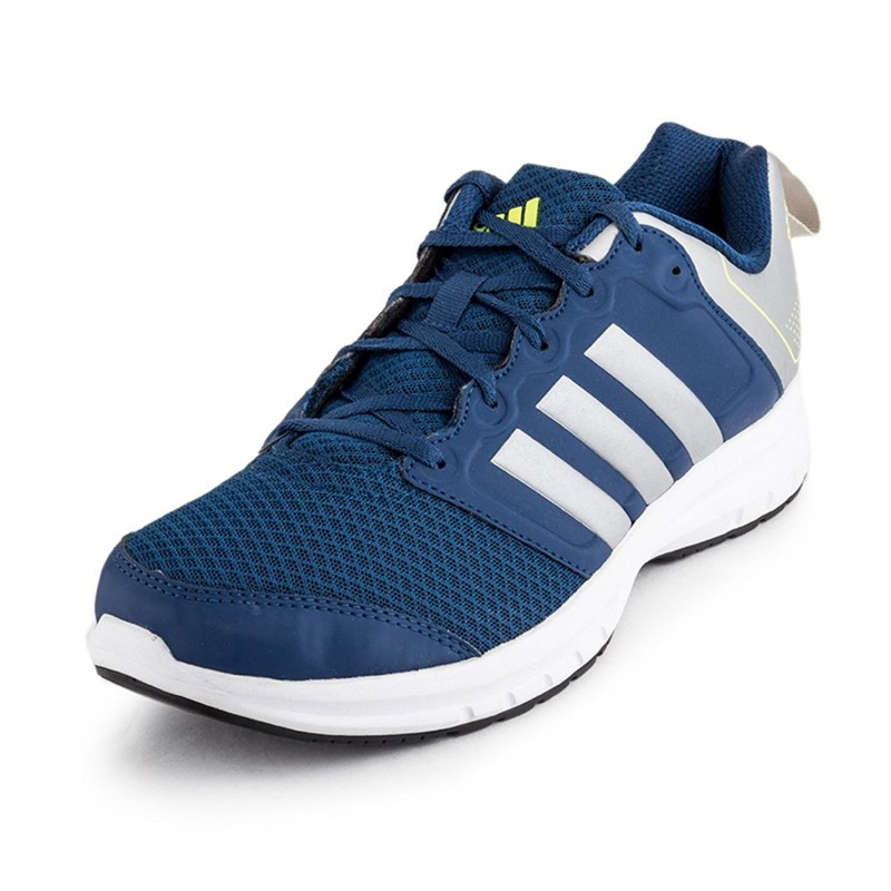 -10% Adidas Solonyx Running Shoes (Blue)