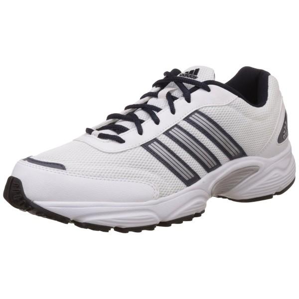 Adidas Alcor 1.0 Sport Shoes (White)
