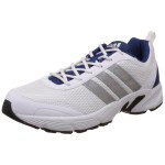 Adidas Albis Sport Shoes (White)