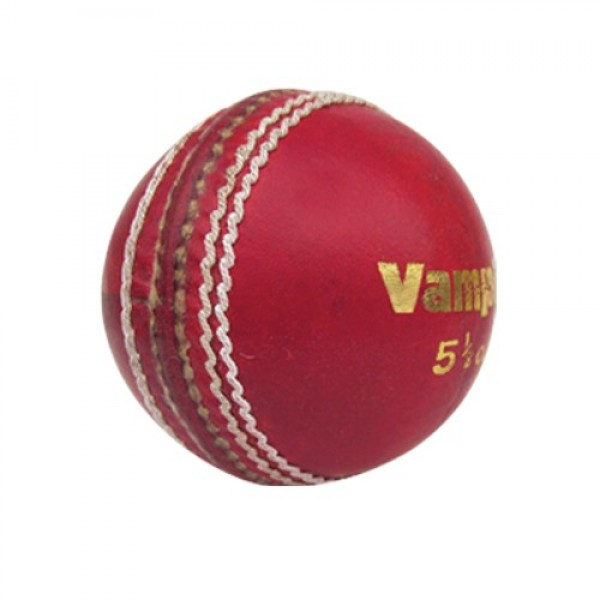 BAS Vampire Grade A Cricket Ball