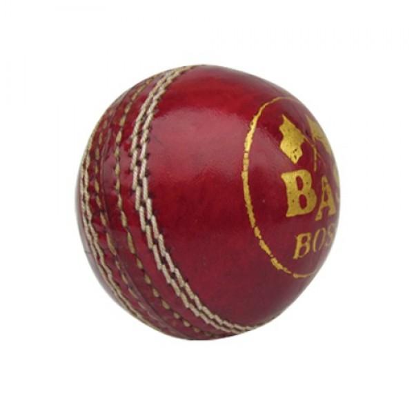 BAS Vampire Boss Cricket Ball 4 Pieces