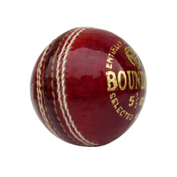 BAS Vampire Boundary Cricket Ball