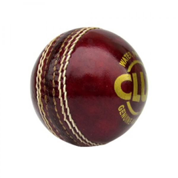 BAS Vampire Club Cricket Ball