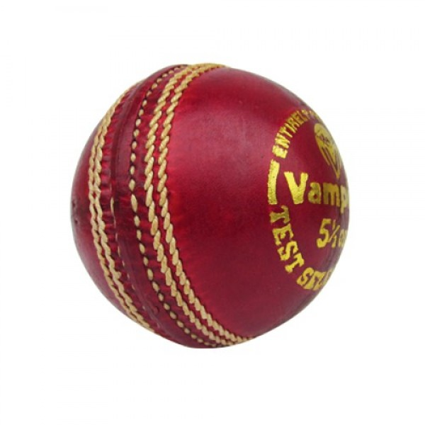 BAS Vampire Test Selection Cricket Ball