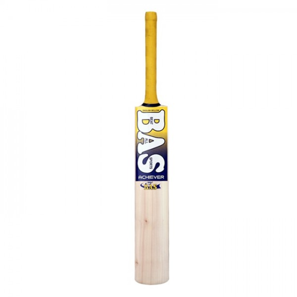 BAS Vampire Achiever English Willow Cricket Bat (SH)