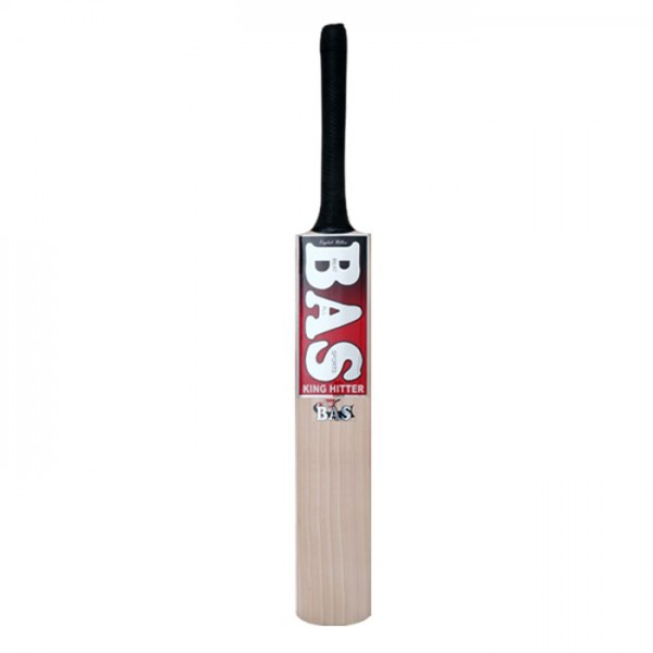 BAS Vampire King Hitter English Willow Cricket Bat (SH)
