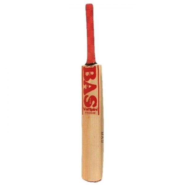 BAS Vampire Magnum English Willow Cricket Bat