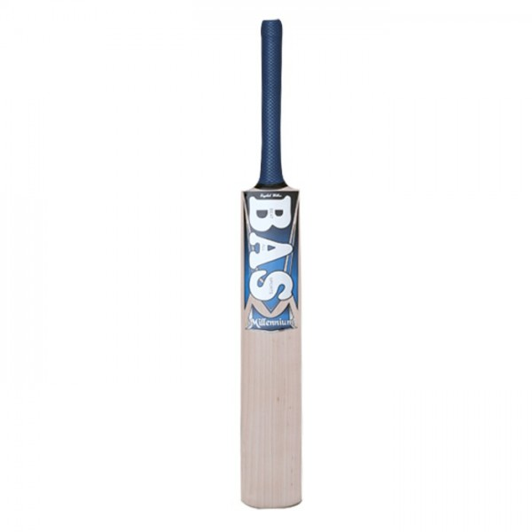 BAS Vampire Millennium English Willow Cricket Bat (SH)