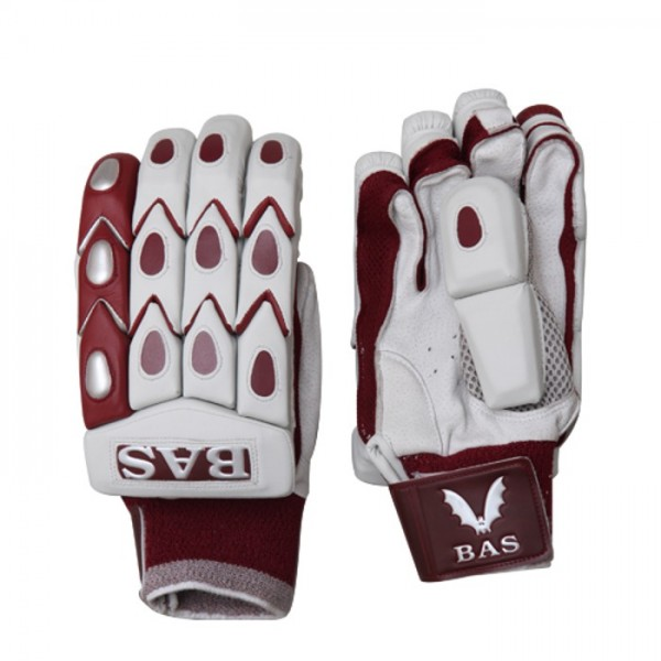 BAS Vampire Bow 20-20 Batting Gloves (Mens)