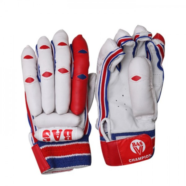 BAS Vampire Champion Batting Gloves (Mens)