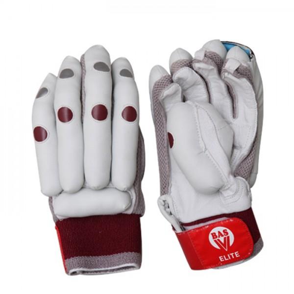BAS Vampire Elite Batting Gloves (Mens)