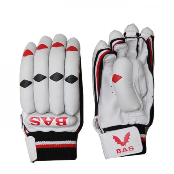 BAS Vampire Gold Batting Gloves (Mens)