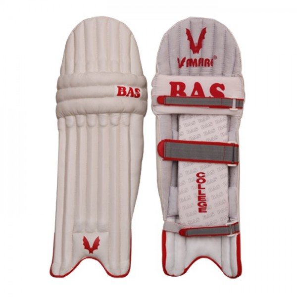 BAS Vampire College Batting Legguard (Mens)