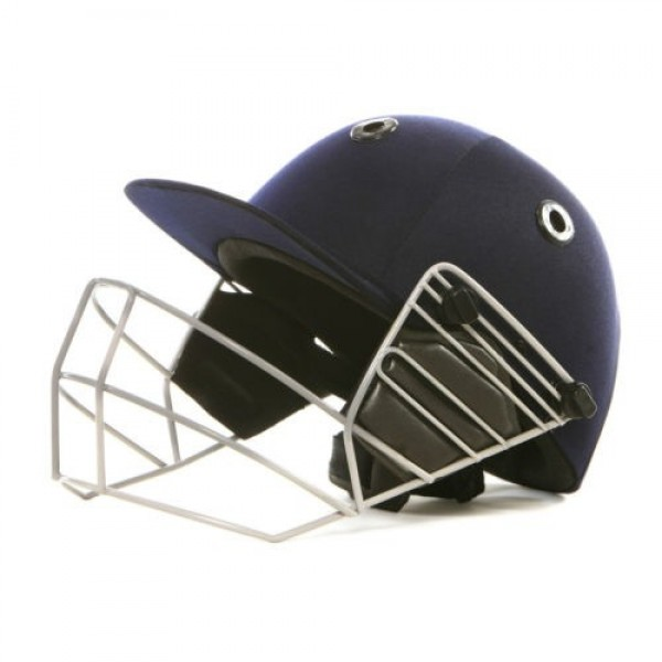 BAS Vampire Champion Cricket Helmet