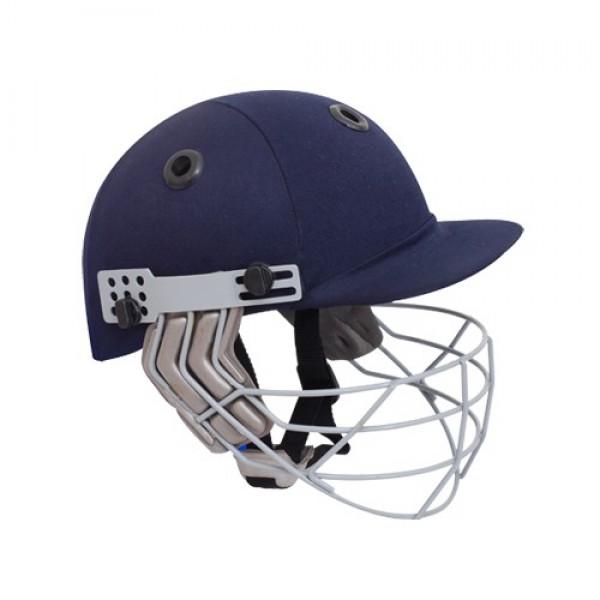 BAS Vampire Millennium Cricket Helmet