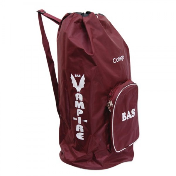 BAS Vampire College Duffel Bag