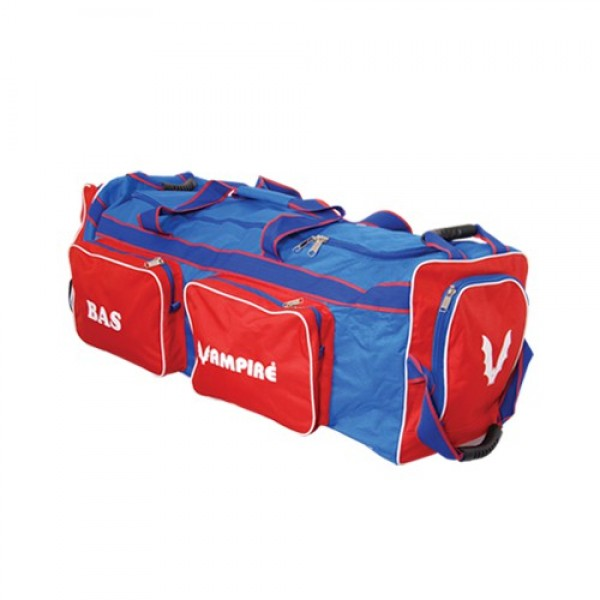 BAS Vampire International Kit Bag