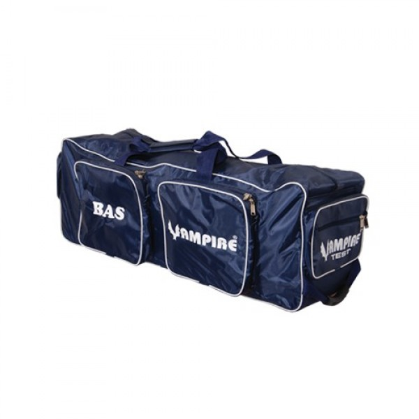 BAS Vampire Test Kit Bag