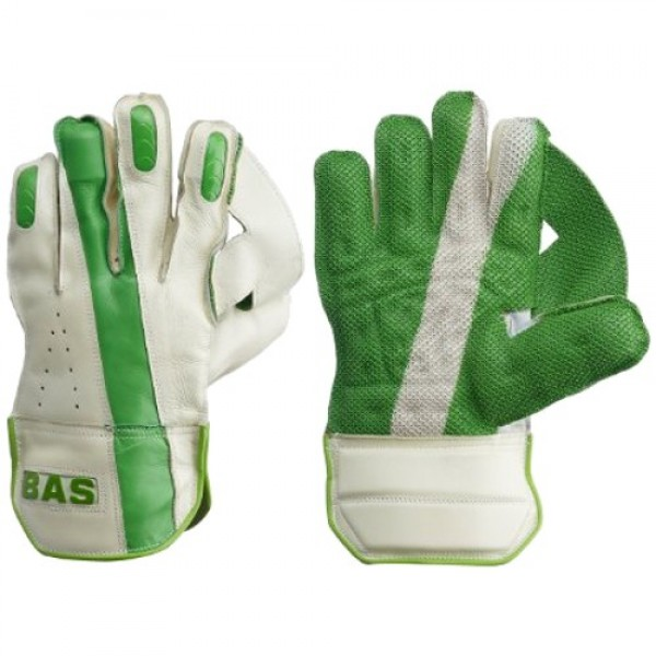 BAS Vampire Bow 20-20 Wicket Keeping Gloves (Mens)