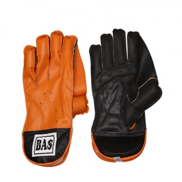 BAS Vampire Club Wicket Keeping Gloves (Mens)