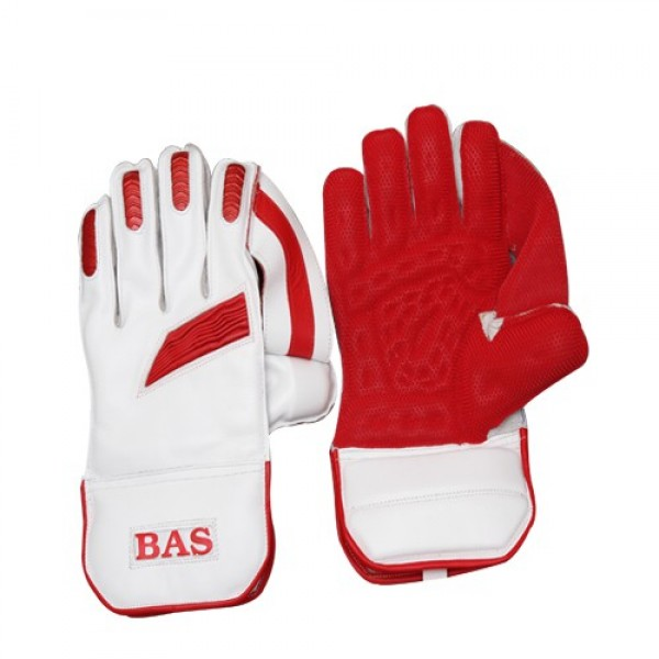 BAS Vampire Legend Wicket Keeping Gloves (Mens)
