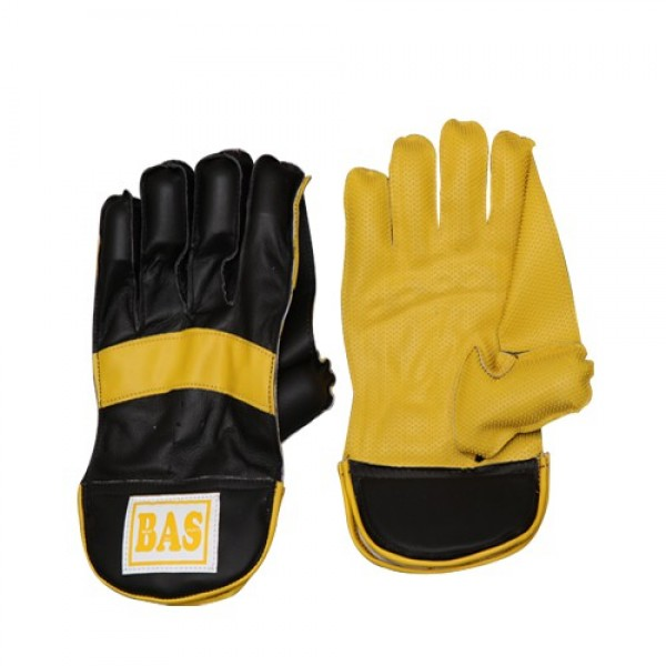 BAS Vampire Magnum Wicket Keeping Gloves (Mens)