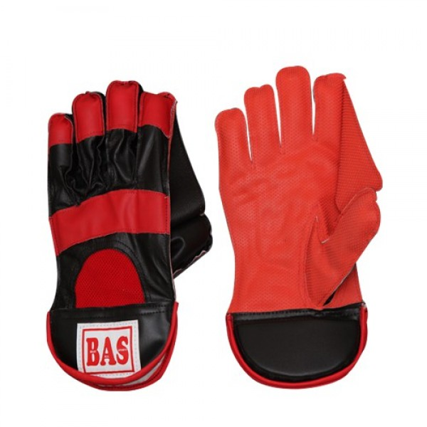 BAS Vampire Megalite Wicket Keeping Gloves (Mens)