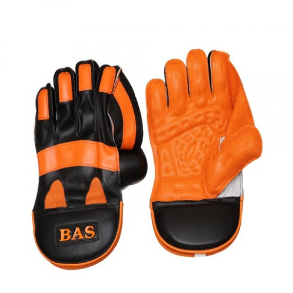BAS Vampire Pro Wicket Keeping Gloves