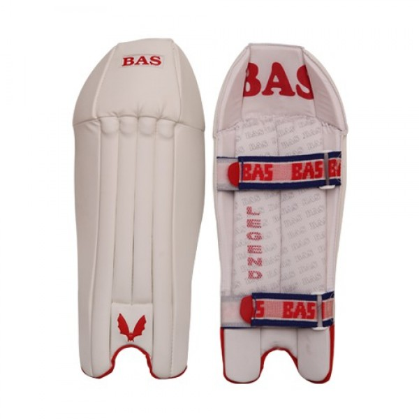 BAS Vampire Legend Wicket Keeping Legguard (Mens)