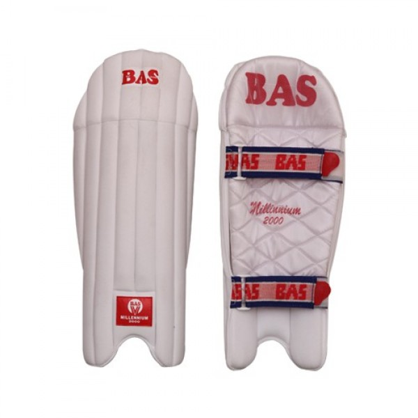 BAS Vampire Millennium Wicket Keeping Legguard