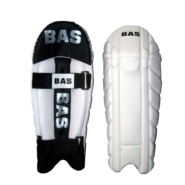 BAS Vampire Player Wicket Keeping Legguard