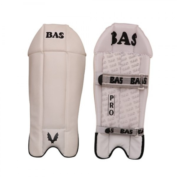 BAS Vampire Pro Wicket Keeping Legguard