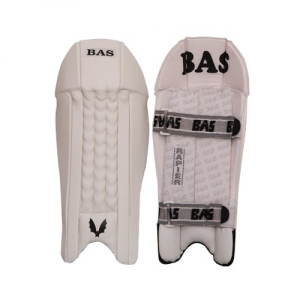BAS Vampire Rapier Wicket Keeping Legguard