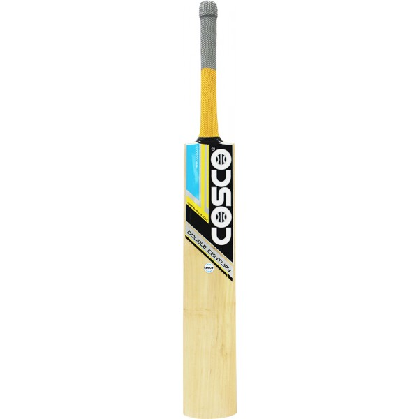 Cosco Double Century Kashmir Willow Cricket Bat
