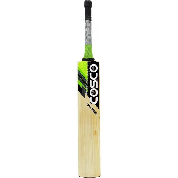 Cosco Pure English Willow Cricket Bat