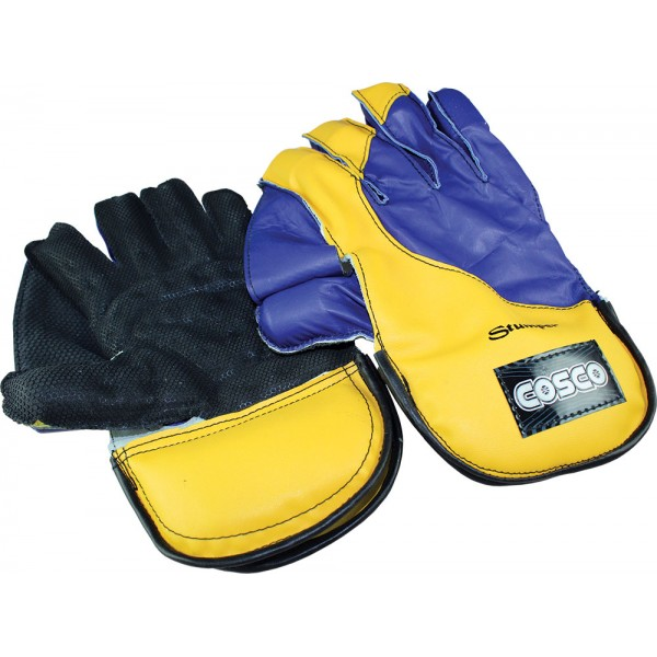 Cosco Stumper Cricket Wicket Keeping Gloves