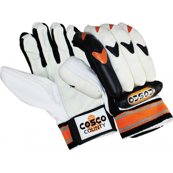 Cosco County Cricket Batting Gloves